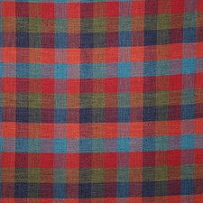 Jewel Check Drapery and Upholstery Fabric by Pindler