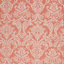 Nectarine Drapery and Upholstery Fabric by RM Coco