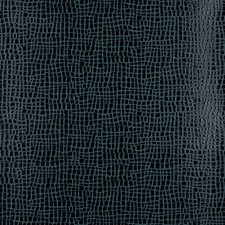 Blue/Turquoise Contemporary Drapery and Upholstery Fabric by JF