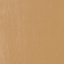 Carmel Faux Leather Drapery and Upholstery Fabric by Duralee