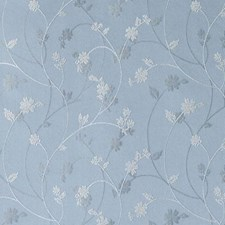 Azure Drapery and Upholstery Fabric by Duralee