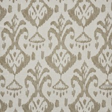 Mushroom Drapery and Upholstery Fabric by Maxwell