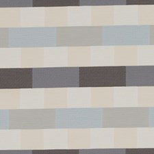 Nickel Geometric Drapery and Upholstery Fabric by Duralee