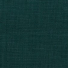 Teal Faux Leather Drapery and Upholstery Fabric by Duralee
