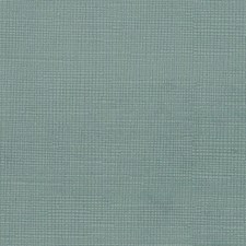 Light Blue Faux Leather Drapery and Upholstery Fabric by Duralee