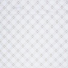 Crystal Drapery and Upholstery Fabric by RM Coco