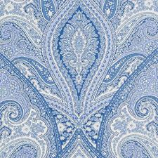 Baltic Medallion Drapery and Upholstery Fabric by Duralee