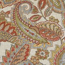 Harvest Large Scale Drapery and Upholstery Fabric by Duralee