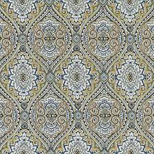 Royal Ethnic Drapery and Upholstery Fabric by Duralee