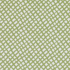 Apple Green Diamond Drapery and Upholstery Fabric by Duralee