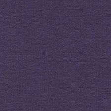Eggplant Faux Silk Drapery and Upholstery Fabric by Duralee