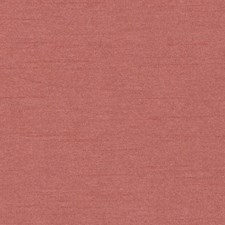 Coral Faux Silk Drapery and Upholstery Fabric by Duralee