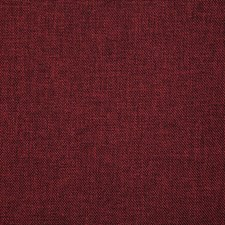 Cranberry Solid Drapery and Upholstery Fabric by Pindler