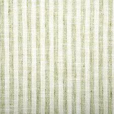 Green Stripe Drapery and Upholstery Fabric by Pindler