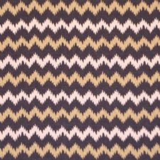 Ebongold Drapery and Upholstery Fabric by Silver State