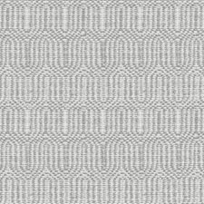 Stone Geometric Drapery and Upholstery Fabric by Duralee