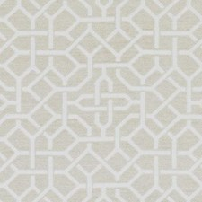 Ivory Chenille Drapery and Upholstery Fabric by Duralee