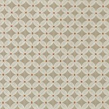 Jute Diamond Drapery and Upholstery Fabric by Duralee