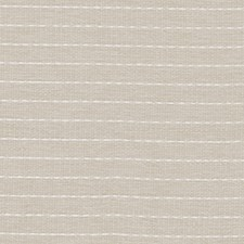 Bone Stripe Drapery and Upholstery Fabric by Duralee