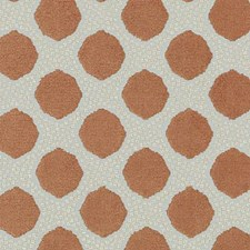 Mango Abstract Drapery and Upholstery Fabric by Duralee