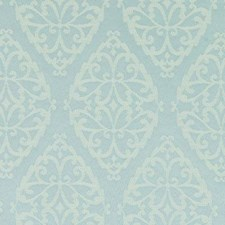 Aquamarine Drapery and Upholstery Fabric by Duralee