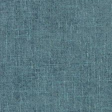 Teal Solid Drapery and Upholstery Fabric by Duralee