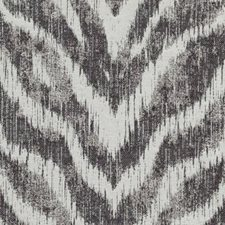 Black/Linen Animal Skins Drapery and Upholstery Fabric by Duralee