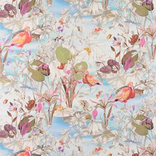 Delta Drapery and Upholstery Fabric by Scalamandre