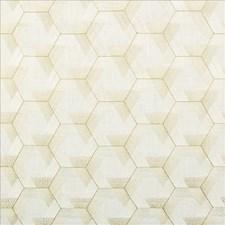 Vanilla Drapery and Upholstery Fabric by Kasmir