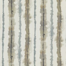 Linen/Taupe Print Drapery and Upholstery Fabric by Threads