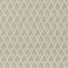 Linen Print Drapery and Upholstery Fabric by Threads
