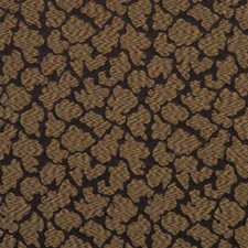 Dark Chocolate Texture Drapery and Upholstery Fabric by Threads