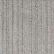 Silver Stripes Drapery and Upholstery Fabric by Threads