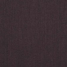 Aubergine Solid Drapery and Upholstery Fabric by Threads