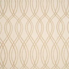 Ivory Drapery and Upholstery Fabric by Threads