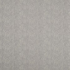 Platinum/Slate Embroidery Drapery and Upholstery Fabric by Threads