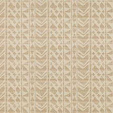 Ivory Weave Drapery and Upholstery Fabric by Threads