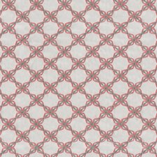 Pink Diamond Drapery and Upholstery Fabric by JF