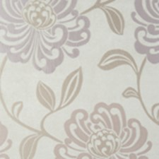 Rose Chenille Drapery and Upholstery Fabric by Clarke & Clarke