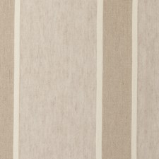 Linen Sheers Casements Wide Drapery and Upholstery Fabric by Clarke & Clarke