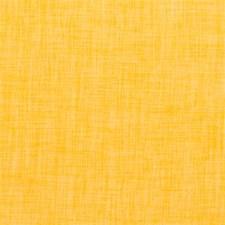 Sunshine Basketweave Drapery and Upholstery Fabric by Clarke & Clarke