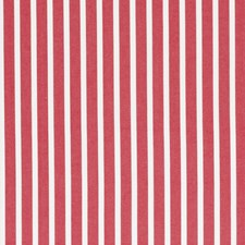 Poppy Stripes Drapery and Upholstery Fabric by Clarke & Clarke