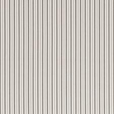 Mocha Stripes Drapery and Upholstery Fabric by Clarke & Clarke