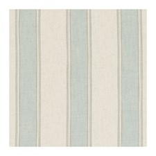 Duckegg Stripe Drapery and Upholstery Fabric by Clarke & Clarke