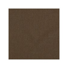 Cocoa Solid Drapery and Upholstery Fabric by Clarke & Clarke