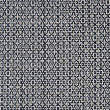 Indigo Weave Drapery and Upholstery Fabric by Clarke & Clarke