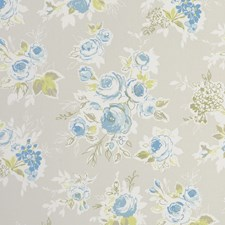 Garden Mineral Drapery and Upholstery Fabric by Clarke & Clarke