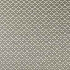 Pebble Embroidery Drapery and Upholstery Fabric by Clarke & Clarke