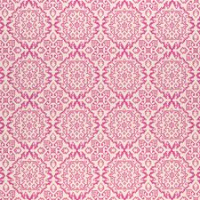 Magenta Weave Drapery and Upholstery Fabric by Clarke & Clarke
