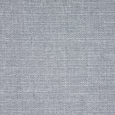 Aluminium Solids Drapery and Upholstery Fabric by Clarke & Clarke